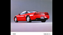 Honda NSX 1989-2003
