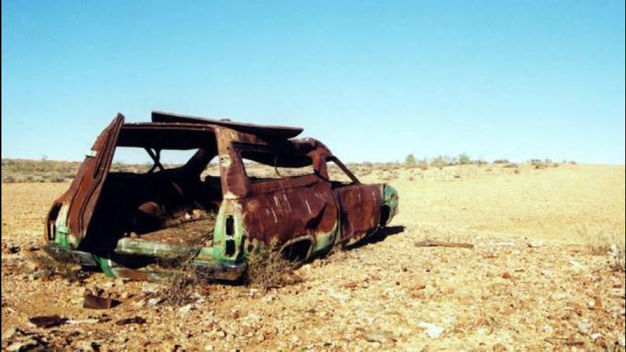 Demotorizzazione: un processo inesorabile?