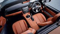 Mazda MX-5 Roadster RS