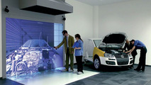 Virtual Revolution at Volkswagen