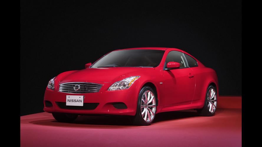 Nissan Skyline Celebra il 50° Anniversario