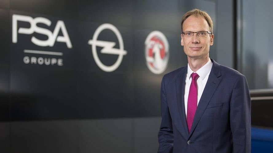 Opel va concevoir les nouveaux quatre-cylindres du groupe PSA