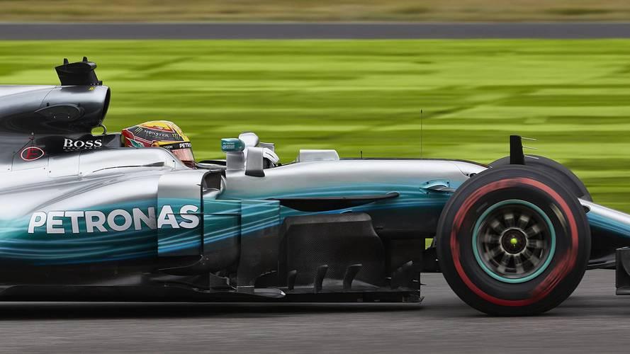 F1 Japanese GP: Hamilton Flies To First Suzuka Pole Ahead Of Bottas