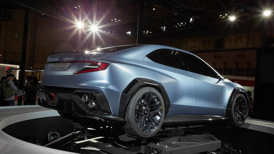 The 8 Coolest Design Elements At The Tokyo Motor Show