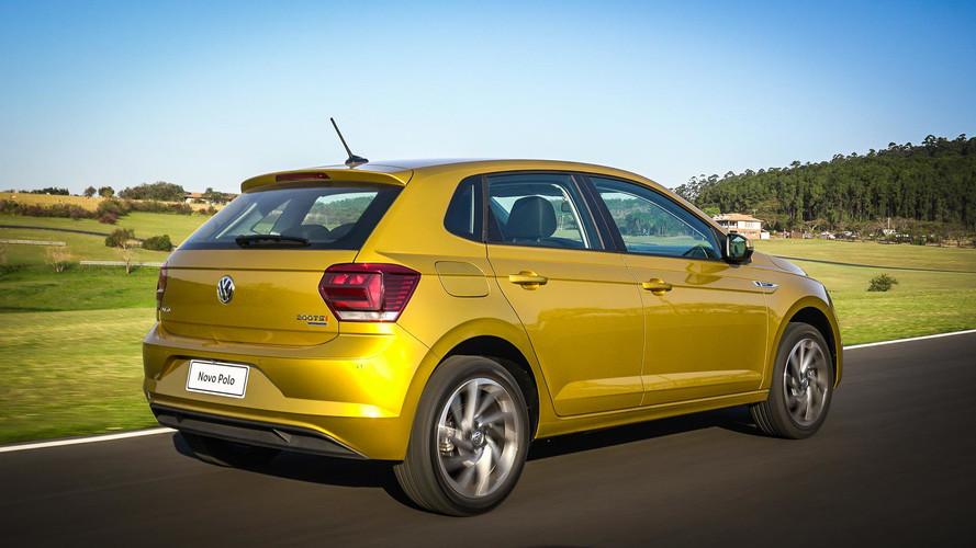 Volkswagen Polo brasileiro chegará a 29 mercados da América Latina