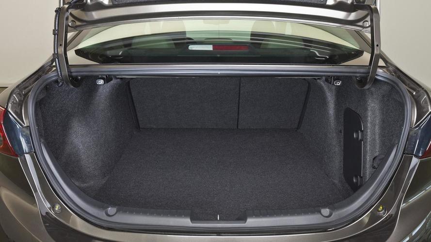 2014 Mazda3 Sedan officially revealed [video]