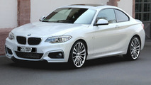 Kelleners Sport introduces their new tuning program for the BMW 2-Series Coupe