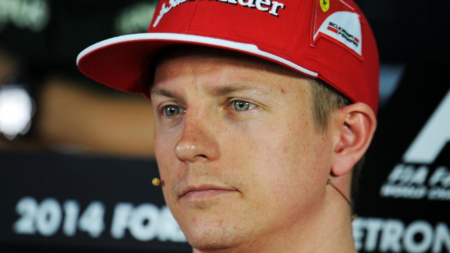 Raikkonen yearns for 'more exciting' F1