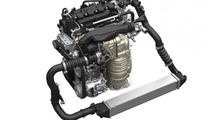 Honda 4-cylinder 1.5-liter VTEC TURBO engine 19.11.2013