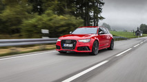 Audi RS6 Avant by ABT Sportsline 31.10.2013
