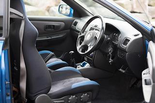 This Rare Subaru Impreza P1 is Every Fan's Daydream