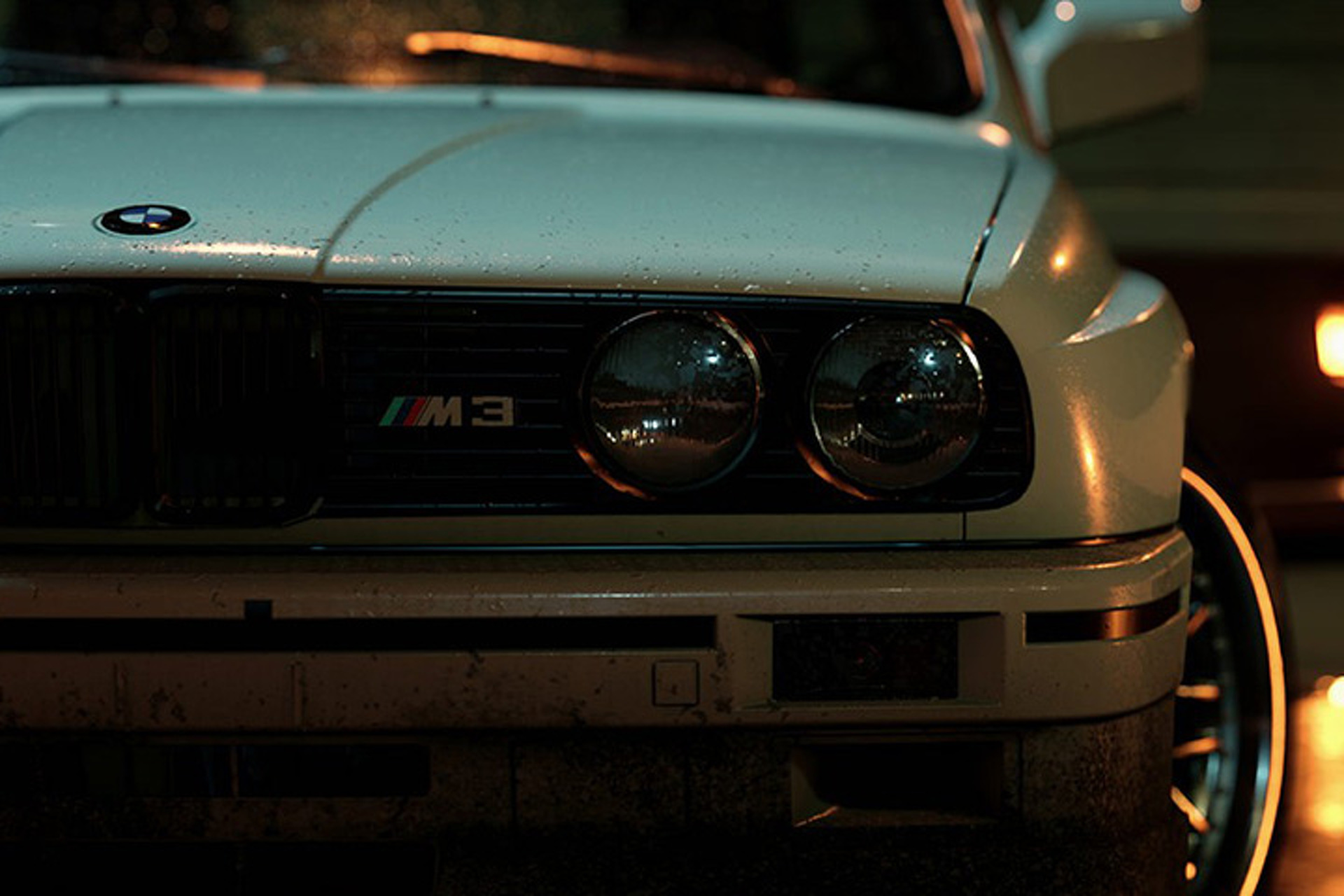 Game Footage for the New 'Need for Speed' Looks Incredible