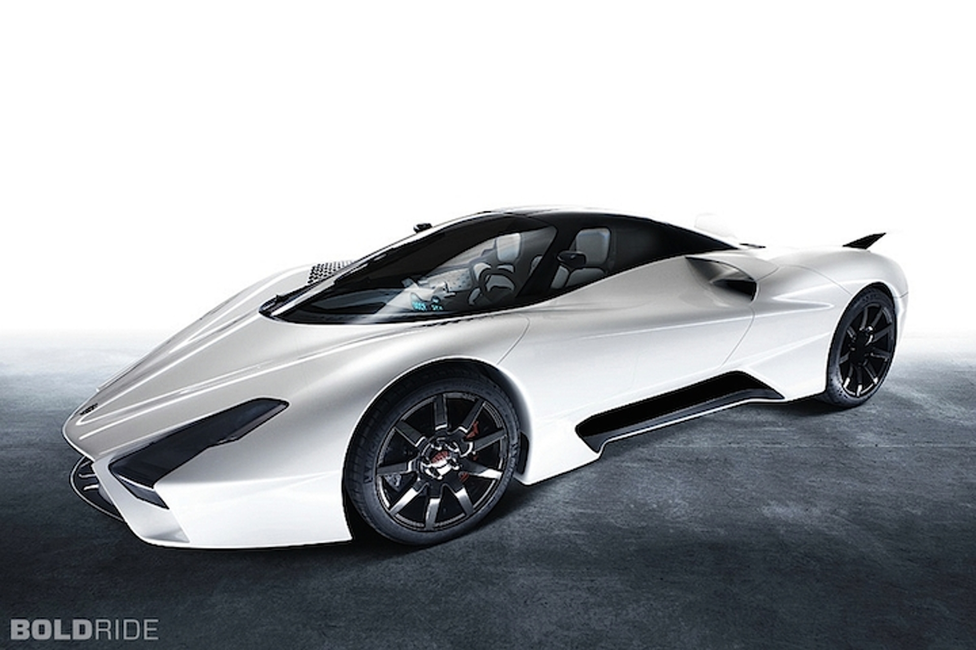 SSC Tuatara Gaining New Facility in Washington