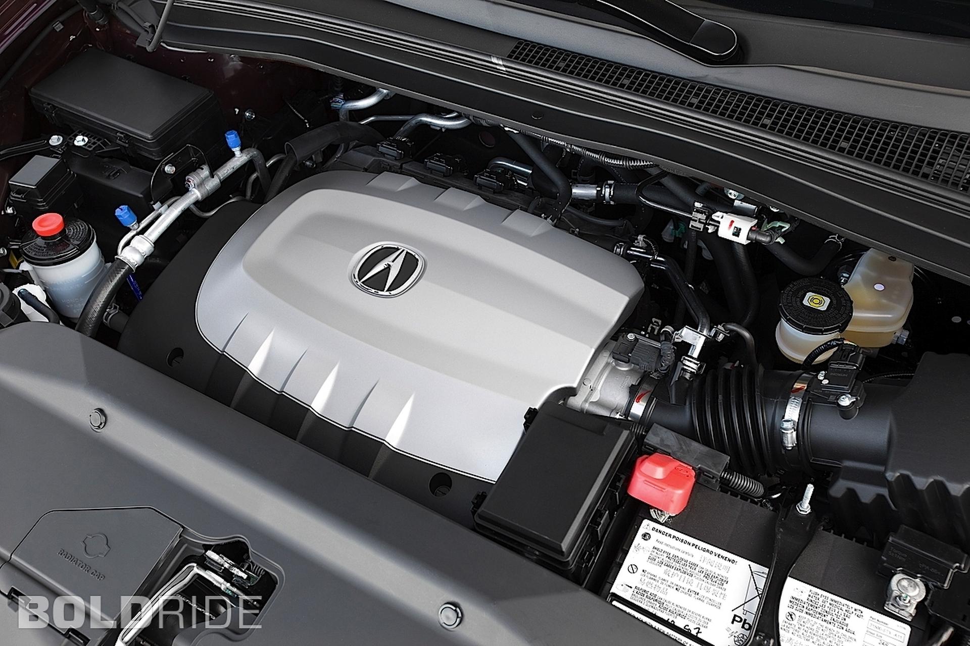 Acura MDX