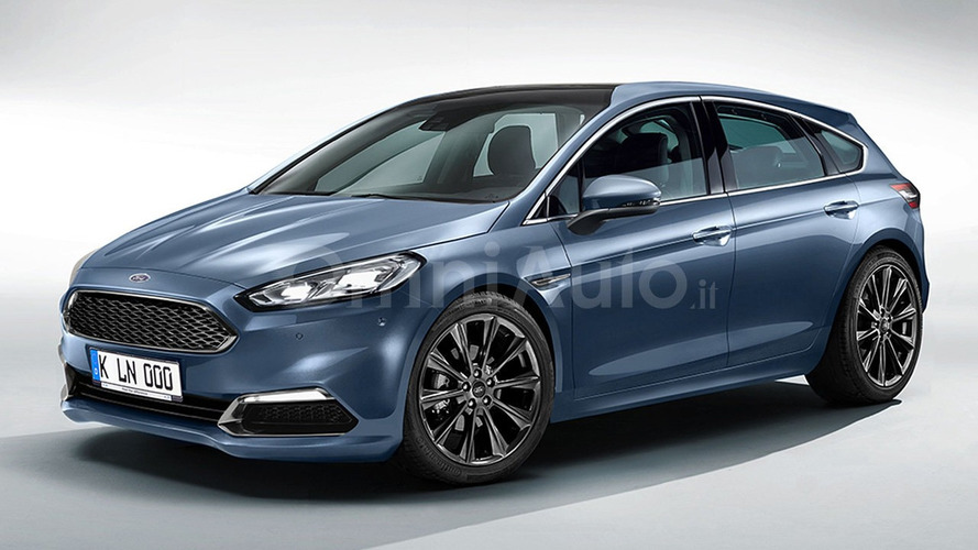 2018 ford hatchback. brilliant hatchback to 2018 ford hatchback