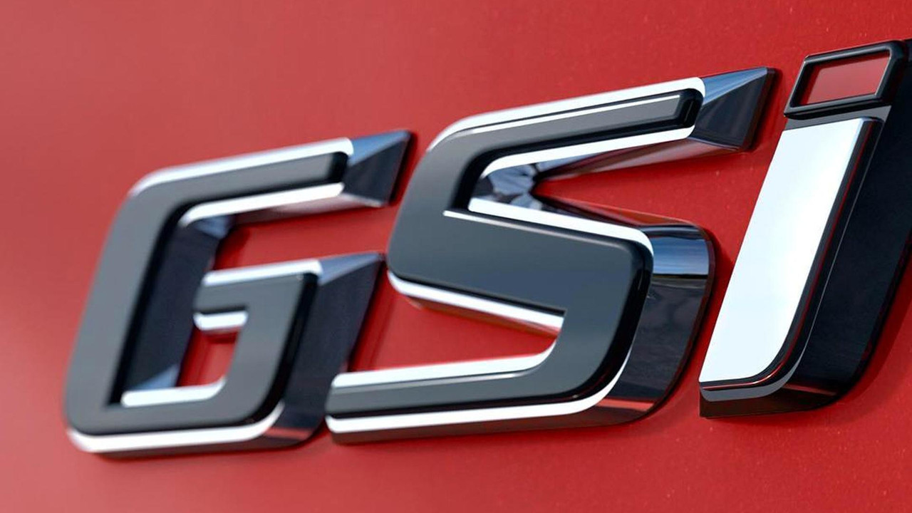 Opel GSi logosu