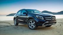 Mercedes GLA 2018