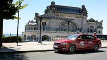 Okan Altan ile Fiat Egea Dünya Turu