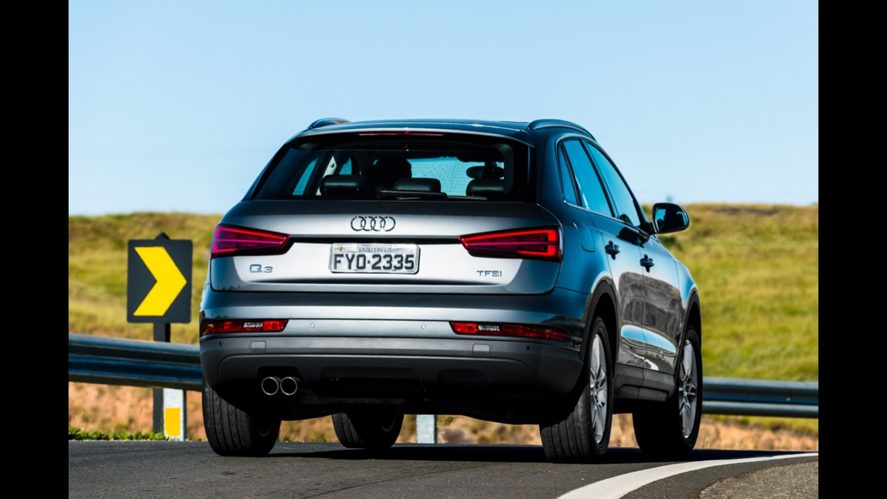 Audi Anuncia Taxa Zero Para Os Modelos A3 A4 A5 Q3 Q5 E Tt