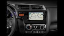 Honda Fit e HR-V chegam à linha 2017 mais equipados - veja preços