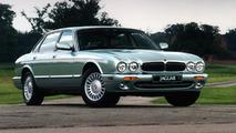 2000 Jaguar XJ8 Vanden Plas Supercharged