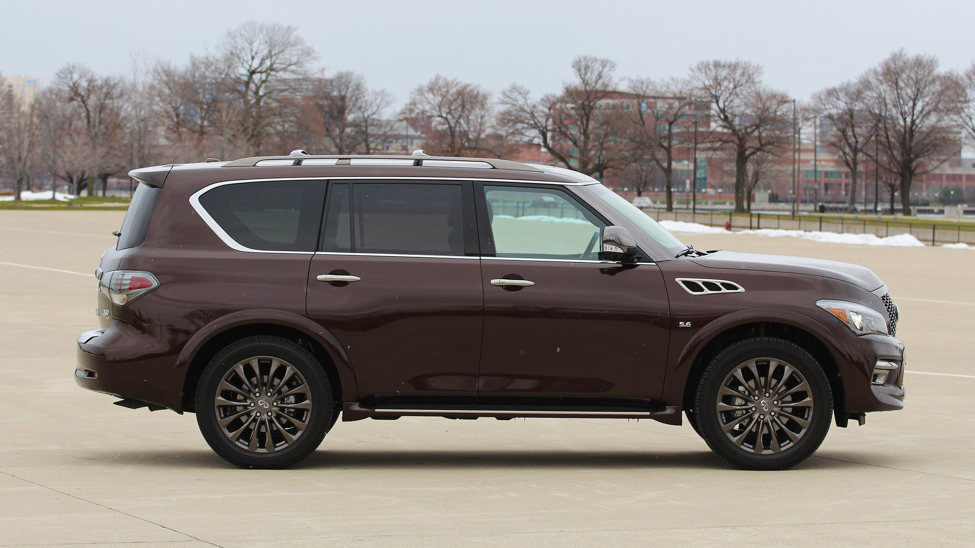 four seasons front up interior infinity infiniti news we wrap