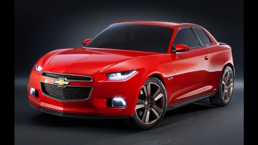 Esportivos compactos não são prioridade para a GM, diz executivo