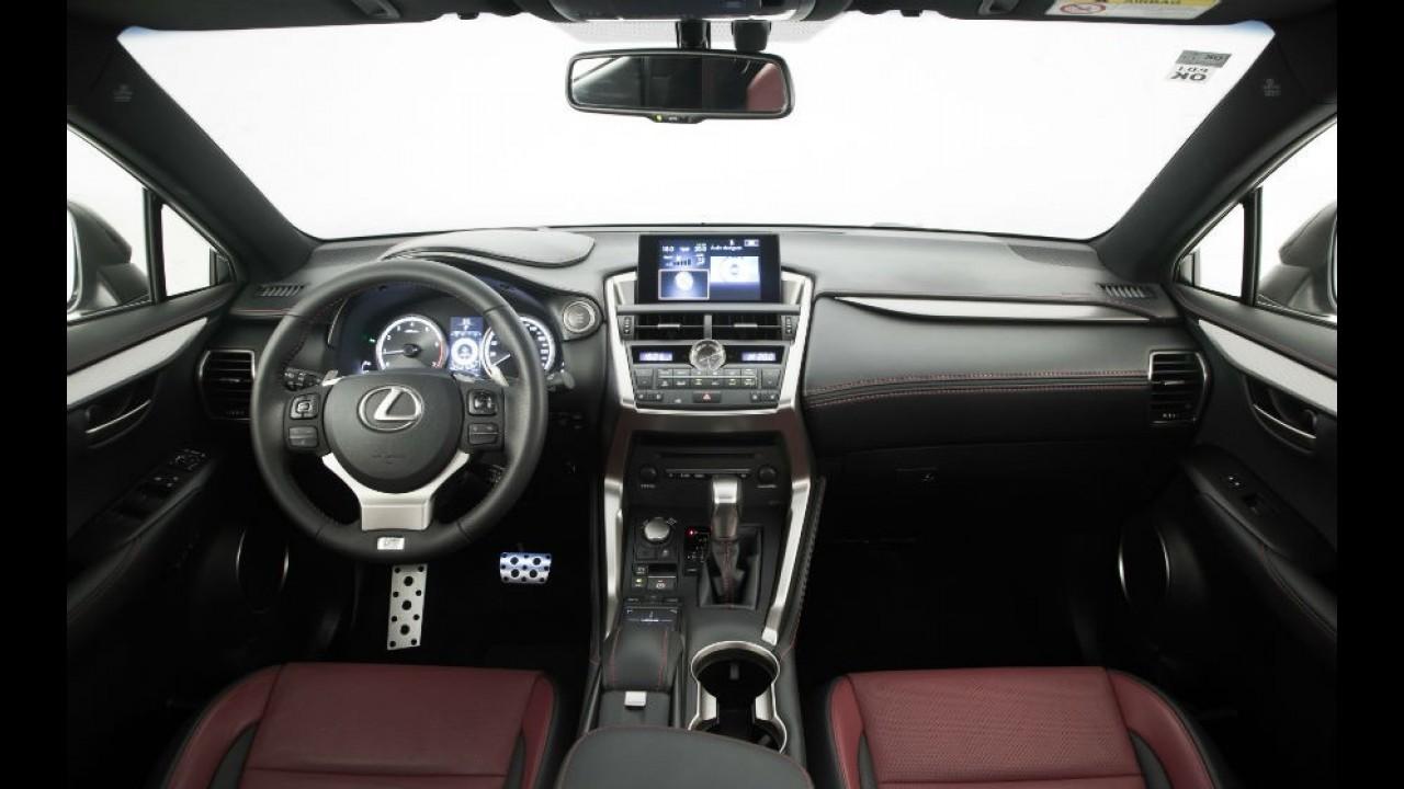 Lexus inaugura novas concessionárias em Vitória e no Rio de Janeiro