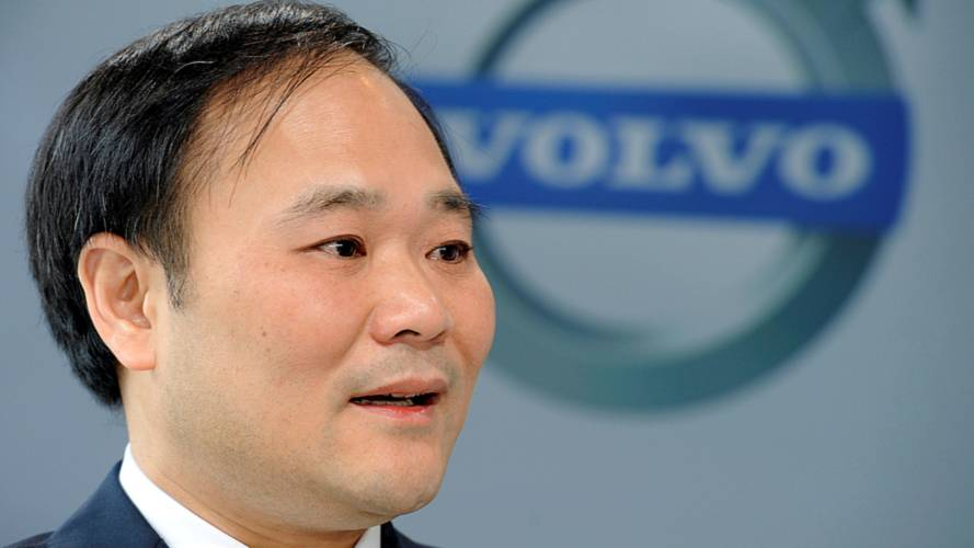 """Li Shufu contro i dazi auto: """"Dovremo creare una fabbrica per Paese"""""""