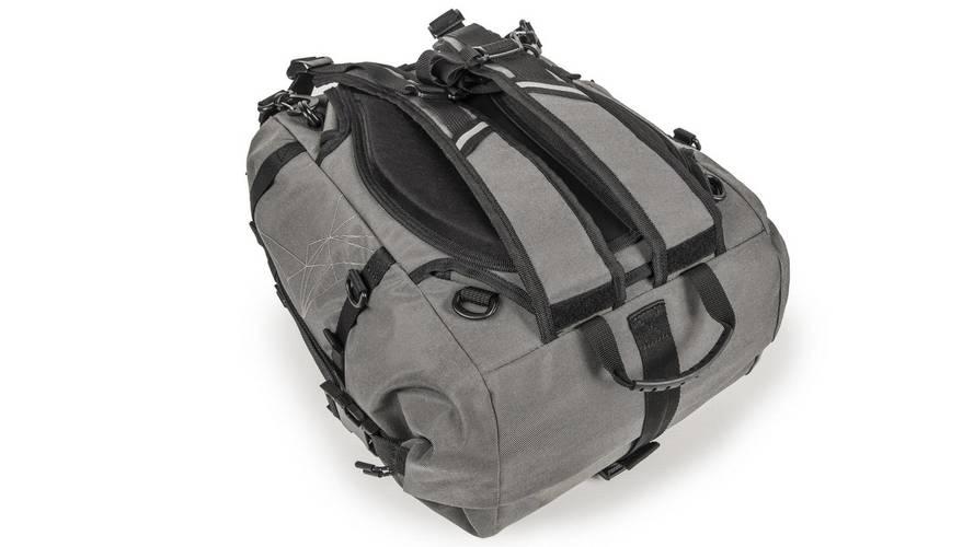 Bolsas para moto Kappa Racer Range