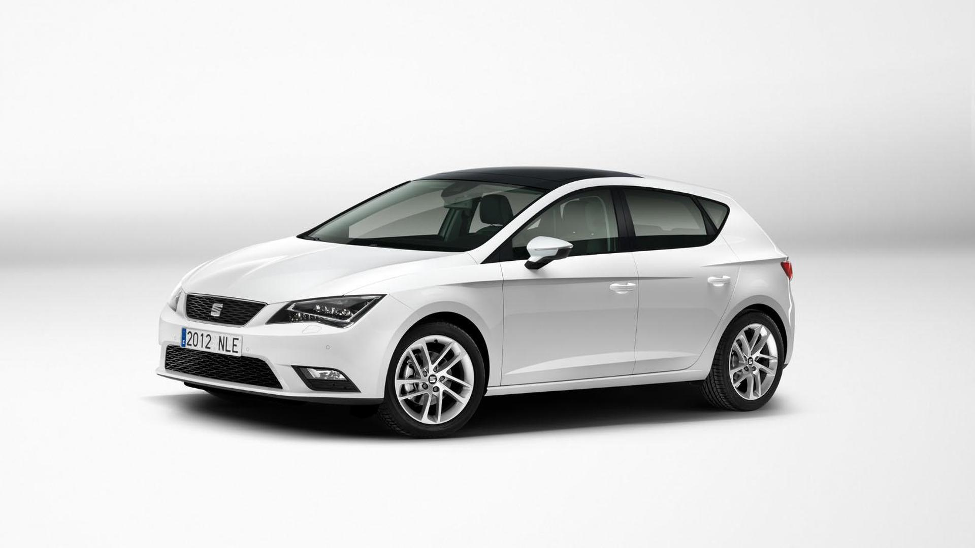 Seat Leon CUPRA due in 2014 frugal Ecomotive version planned