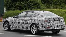 BMW 3-Series / 4-Series GT spy photo 24.7.2012