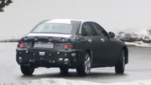 2014 Mercedes C-Class to be lighter & larger - report