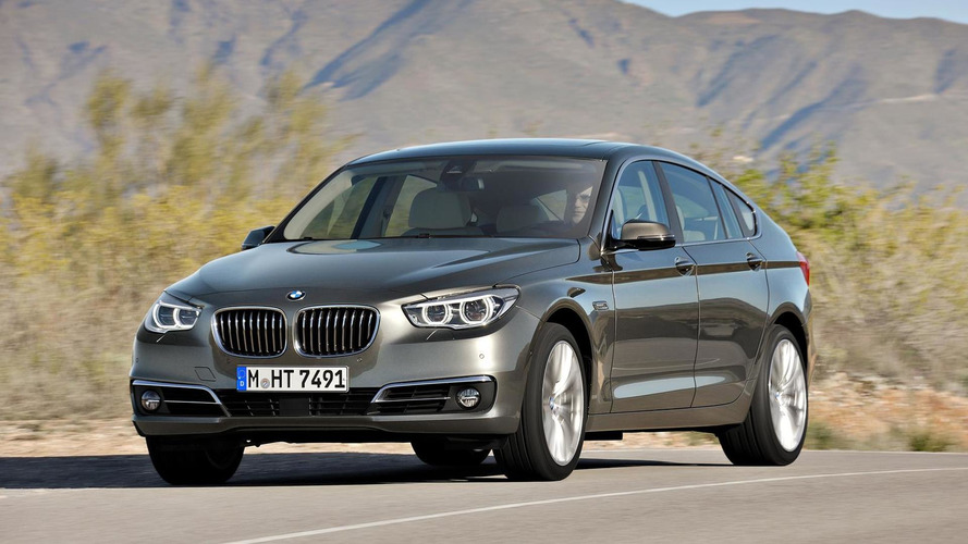 BMW 5-Series Gran Turismo to live on into a second-generation