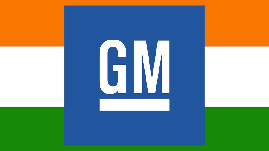 GM Exits India, South Africa But Promises 'Product Onslaught'