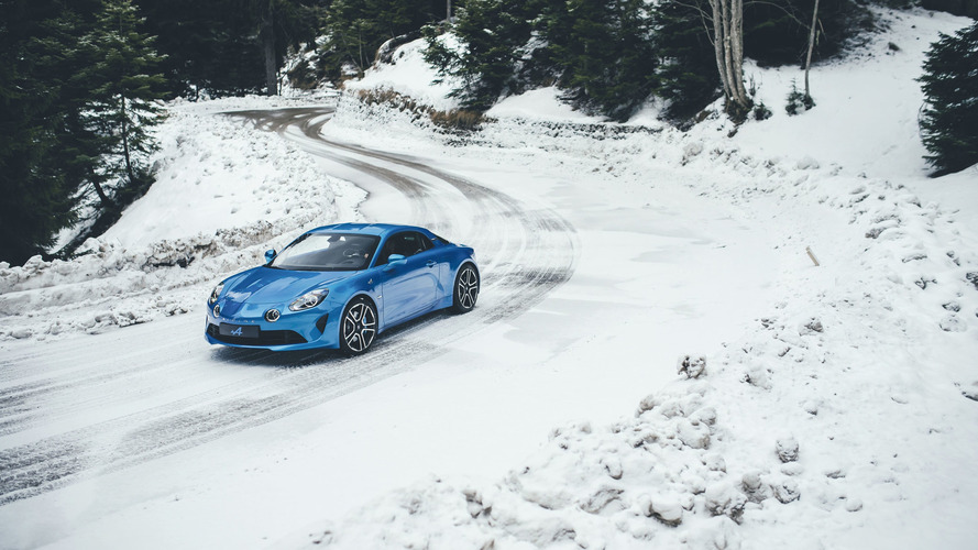 Deauville. Un showroom Alpine va ouvrir route de Paris