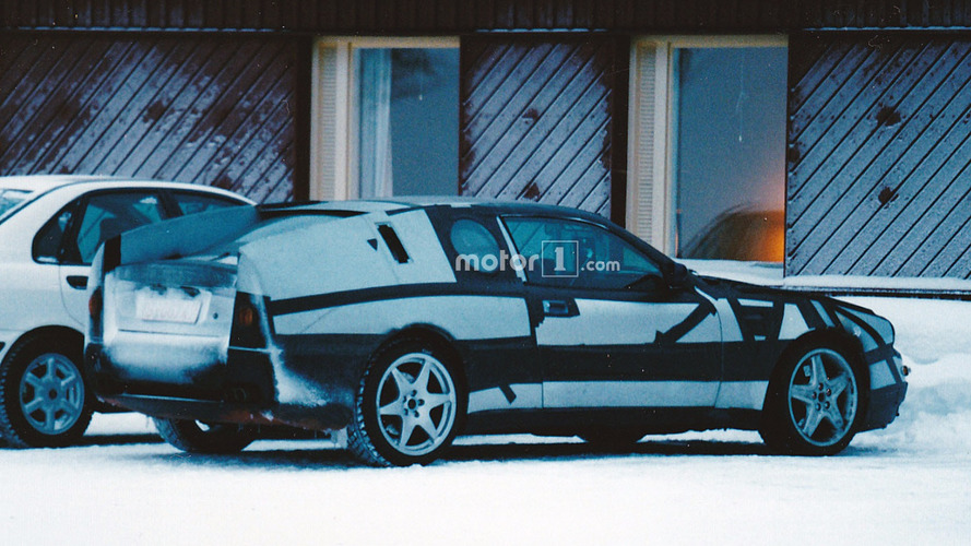 Car Spy Photo Trivia: Round 10