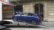 SEAT Ibiza kit aero