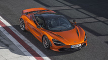 McLaren 720S 2018