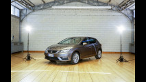 Blind Test Seat Leon TGI