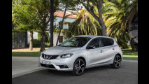 Nissan Pulsar, la Black Edition punta su design e dotazione