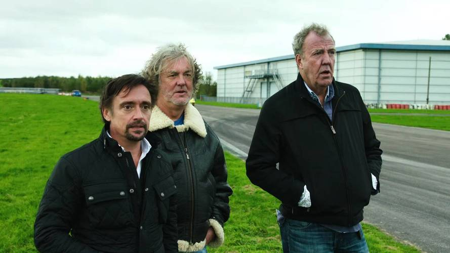 The Grand Tour To Be Dropped By Amazon After Season 3?