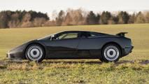 1993 Bugatti EB110 Açık Artırma