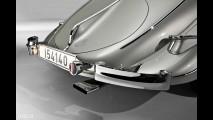 Mercedes-Benz 540 K Roadster