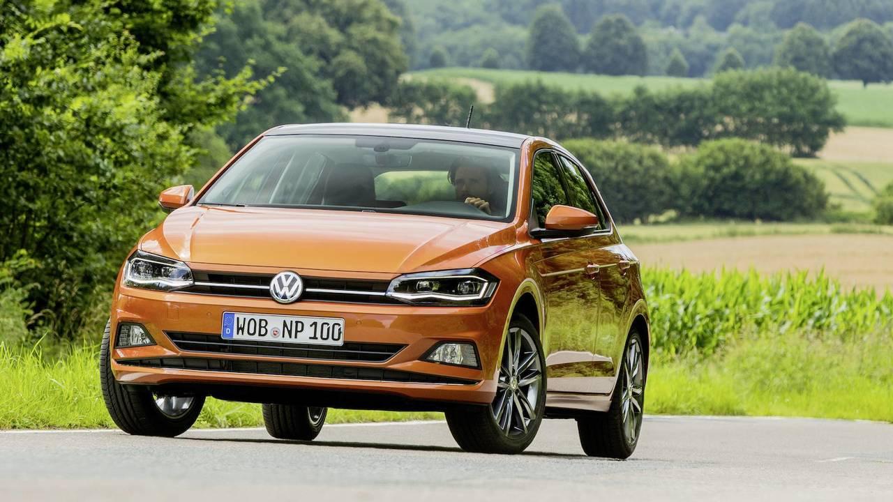 Volkswagen Polo 2018, desde 11.600 euros