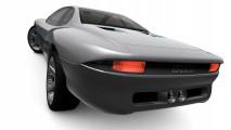 Isuzu 4200R concept
