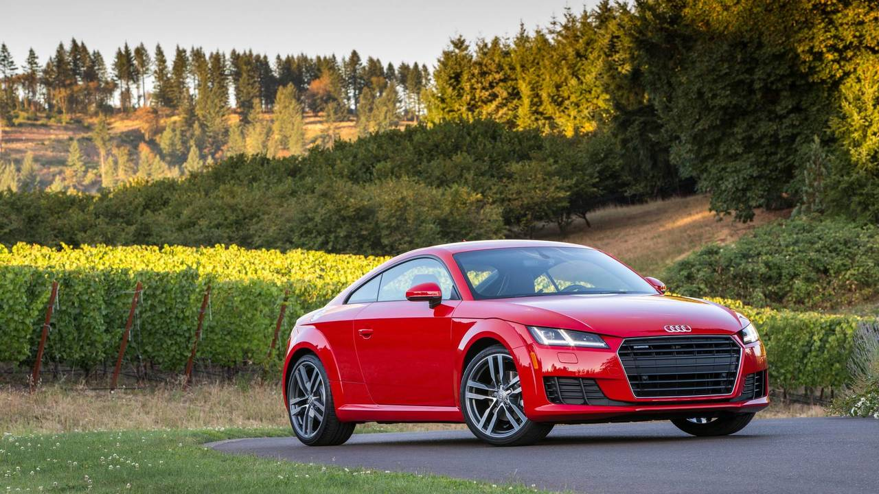 10 Sporty Cars That Run On Regular-Grade Gas