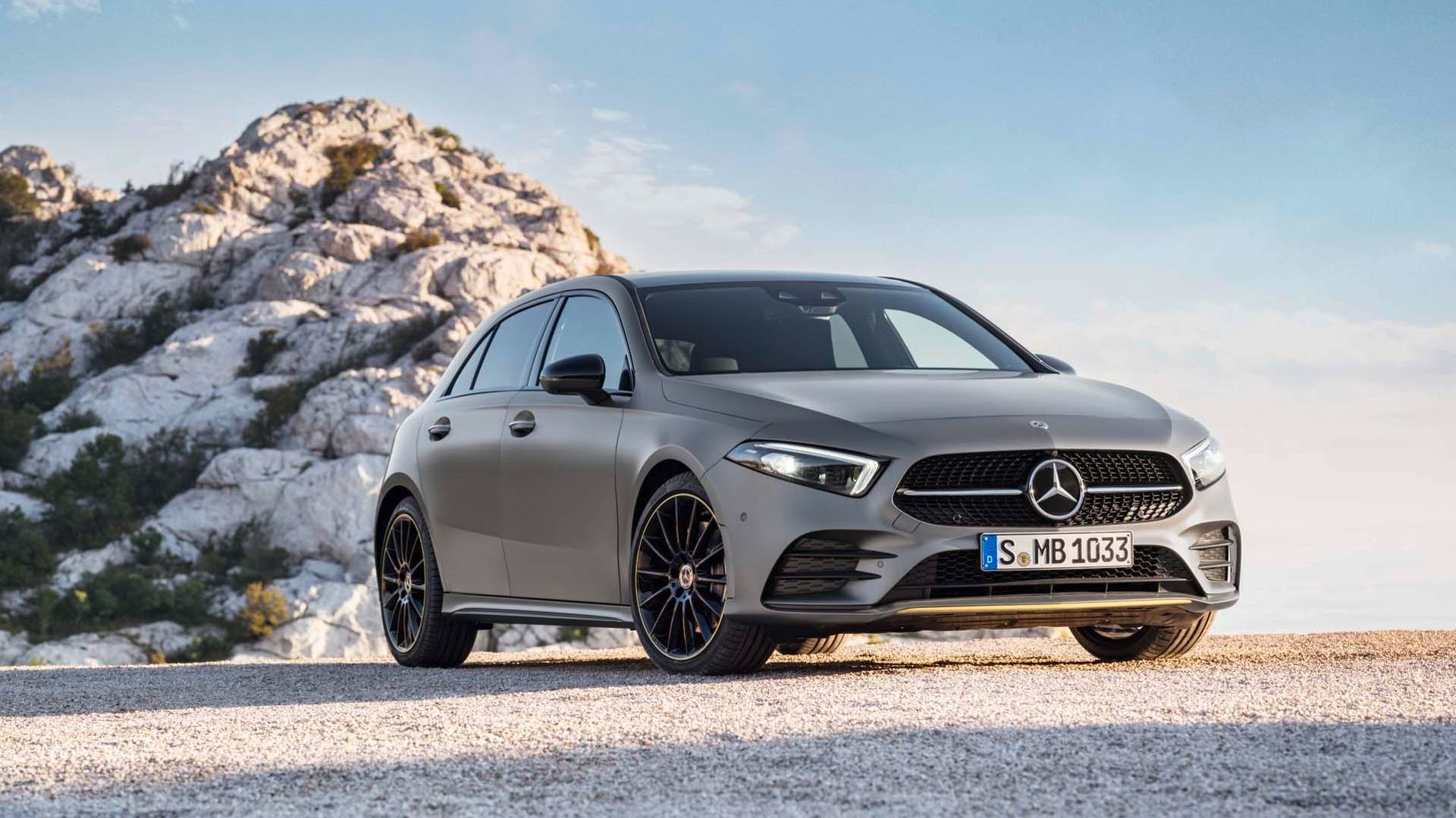 long review front mercedes benz term a reviews l class amg s much d static how parkers line is saloon