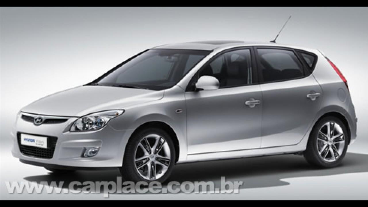 Hyundai confirma construção de nova fábrica no Brasil para novos compactos