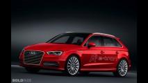 Audi A3 e-tron Concept